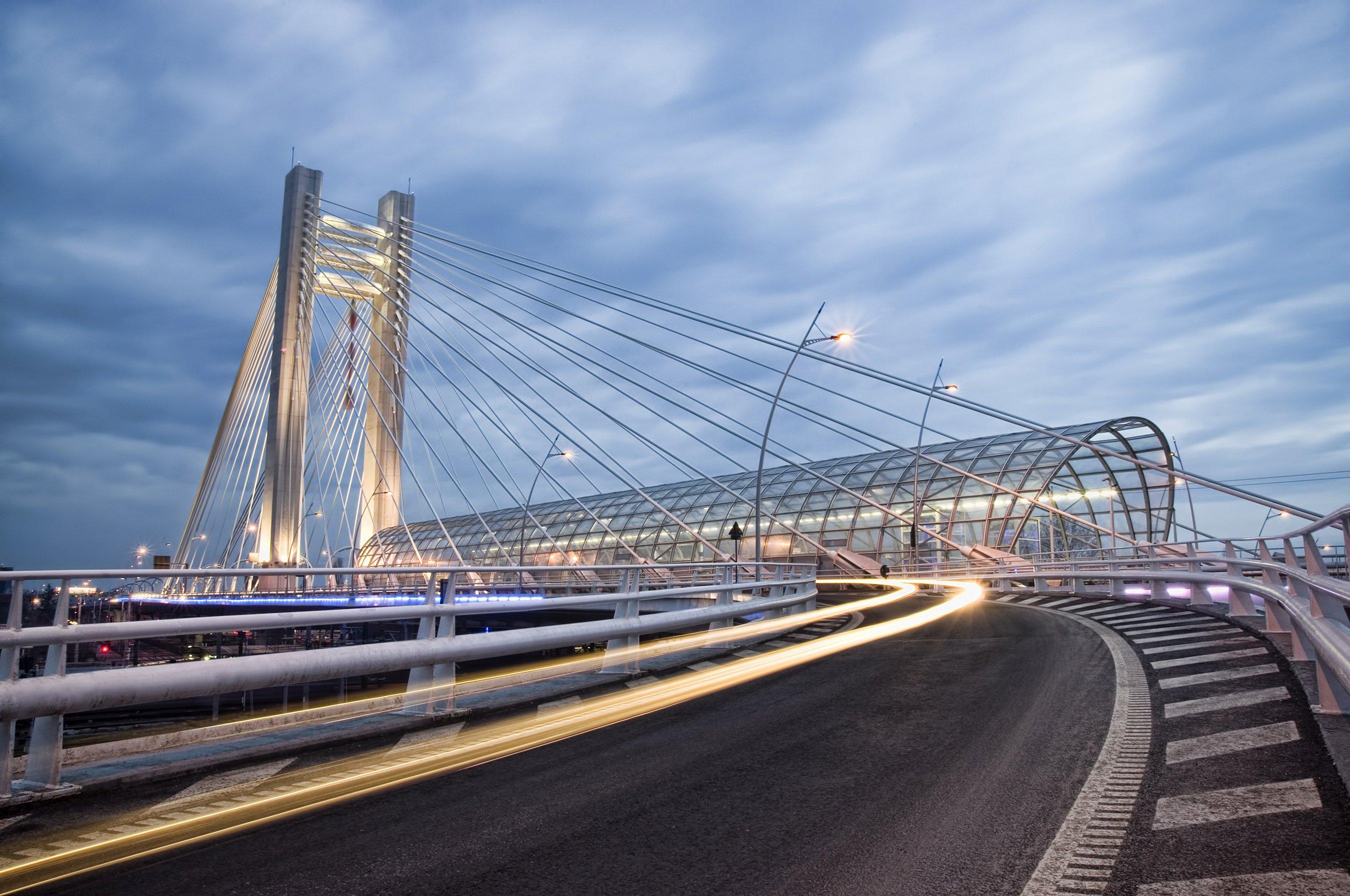 Podul Basarab Bucuresti