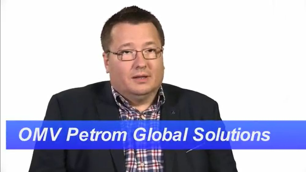 INTERVIEW - Romanian Oil & Gas Company, OMV Petrom, Reducing Portfolio 30% with ARCHIBUS